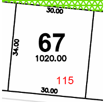 Foto de terreno habitacional en venta en, club de golf la loma, san luis potosí, san luis potosí, 1191587 no 01