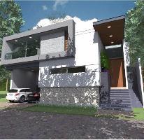 Foto de casa en venta en  , club de golf la loma, san luis potosí, san luis potosí, 1237121 No. 01
