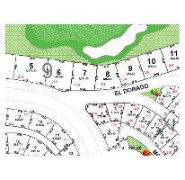 Foto de terreno habitacional en venta en  , club de golf la loma, san luis potosí, san luis potosí, 1237217 No. 01