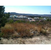 Foto de terreno habitacional en venta en  , club de golf la loma, san luis potosí, san luis potosí, 1261245 No. 01