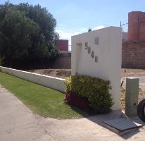 Foto de terreno habitacional en venta en  , club de golf la loma, san luis potosí, san luis potosí, 1356819 No. 01