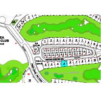 Foto de terreno habitacional en venta en  , club de golf la loma, san luis potosí, san luis potosí, 1971014 No. 01