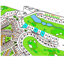Foto de terreno habitacional en venta en  , club de golf la loma, san luis potosí, san luis potosí, 2001532 No. 01
