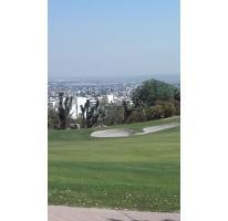 Foto de terreno habitacional en venta en  , club de golf la loma, san luis potosí, san luis potosí, 2323356 No. 01