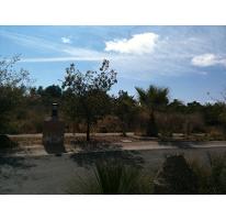 Foto de terreno habitacional en venta en  , club de golf la loma, san luis potosí, san luis potosí, 2590905 No. 01