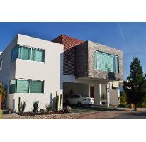 Foto de casa en venta en  , club de golf la loma, san luis potosí, san luis potosí, 2644900 No. 01