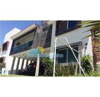 Foto de casa en renta en  , club de golf la loma, san luis potosí, san luis potosí, 2735930 No. 01