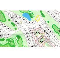 Foto de terreno habitacional en venta en  , club de golf la loma, san luis potosí, san luis potosí, 2861340 No. 01