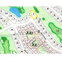 Foto de terreno habitacional en venta en  , club de golf la loma, san luis potosí, san luis potosí, 2861801 No. 01