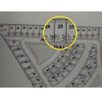 Foto de terreno habitacional en venta en  , club de golf la loma, san luis potosí, san luis potosí, 2959286 No. 01