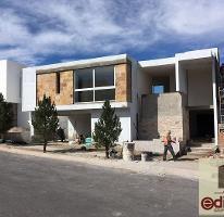 Foto de casa en venta en  , club de golf la loma, san luis potosí, san luis potosí, 2995992 No. 01