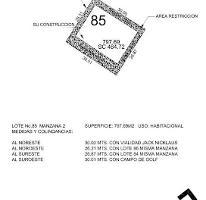 Foto de terreno habitacional en venta en  , club de golf la loma, san luis potosí, san luis potosí, 3959950 No. 01