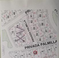 Foto de terreno habitacional en venta en  , club de golf la loma, san luis potosí, san luis potosí, 4244831 No. 01