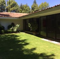 Foto de casa en venta en  , club de golf las fuentes, puebla, puebla, 1121695 No. 01