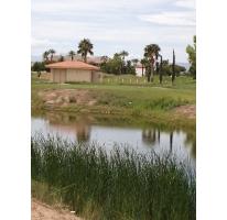 Foto de terreno habitacional en venta en  , club de golf los azulejos 1ra etapa, torreón, coahuila de zaragoza, 2241168 No. 01