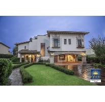 Foto de casa en venta en  , lerma de villada centro, lerma, méxico, 2491365 No. 01