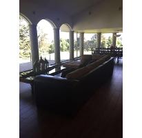 Foto de casa en renta en  , club de golf los encinos, lerma, méxico, 2478754 No. 01
