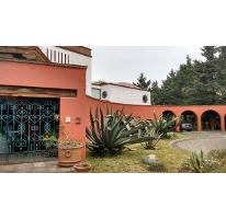 Foto de casa en venta en  , club de golf los encinos, lerma, méxico, 2480223 No. 01
