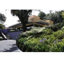 Foto de casa en renta en  , club de golf los encinos, lerma, méxico, 1084771 No. 01