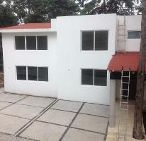 Foto de casa en venta en  , club de golf los encinos, lerma, méxico, 1135167 No. 01