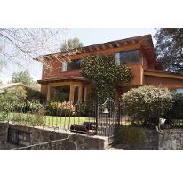 Foto de casa en venta en  , club de golf los encinos, lerma, méxico, 1296241 No. 01