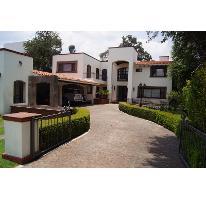 Foto de casa en venta en  , club de golf los encinos, lerma, méxico, 1363139 No. 01