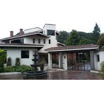 Foto de casa en venta en  , club de golf los encinos, lerma, méxico, 1385925 No. 01