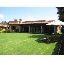 Foto de casa en renta en  , club de golf los encinos, lerma, méxico, 1445303 No. 01