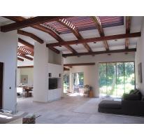 Foto de casa en renta en  , club de golf los encinos, lerma, méxico, 1474561 No. 01