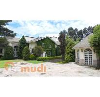 Foto de casa en condominio en venta en, club de golf los encinos, lerma, estado de méxico, 1544423 no 01