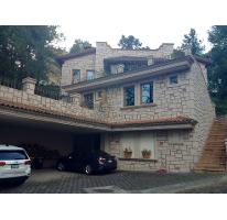 Foto de casa en venta en  , club de golf los encinos, lerma, méxico, 1562544 No. 01