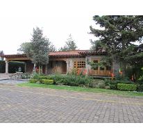 Foto de casa en renta en  , club de golf los encinos, lerma, méxico, 1578072 No. 01