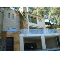 Foto de casa en venta en  , club de golf los encinos, lerma, méxico, 1605920 No. 01