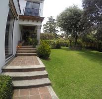 Foto de casa en renta en  , club de golf los encinos, lerma, méxico, 2029099 No. 01