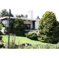 Foto de casa en renta en  , club de golf los encinos, lerma, méxico, 2168572 No. 01