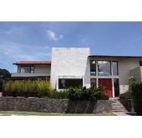 Foto de casa en renta en  , club de golf los encinos, lerma, méxico, 2262948 No. 01