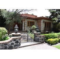 Foto de casa en renta en  , club de golf los encinos, lerma, méxico, 2265554 No. 01