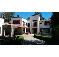 Foto de casa en venta en  , club de golf los encinos, lerma, méxico, 2274043 No. 01