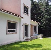 Foto de casa en venta en  , club de golf los encinos, lerma, méxico, 2306639 No. 01