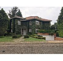 Foto de casa en venta en  , club de golf los encinos, lerma, méxico, 2327958 No. 01