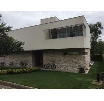 Foto de casa en venta en  , club de golf los encinos, lerma, méxico, 2426884 No. 01