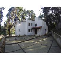 Foto de casa en venta en  , club de golf los encinos, lerma, méxico, 2481735 No. 01