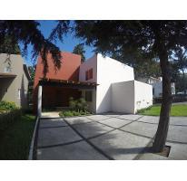 Foto de casa en venta en  , club de golf los encinos, lerma, méxico, 2493656 No. 01