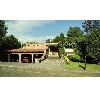 Foto de casa en venta en  , club de golf los encinos, lerma, méxico, 2513463 No. 01