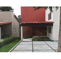Foto de casa en venta en  , club de golf los encinos, lerma, méxico, 2517255 No. 01