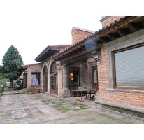 Foto de casa en renta en  , club de golf los encinos, lerma, méxico, 2519668 No. 01