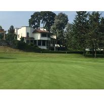 Foto de casa en venta en  , club de golf los encinos, lerma, méxico, 2527875 No. 01