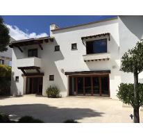 Foto de casa en venta en  , club de golf los encinos, lerma, méxico, 2530102 No. 01