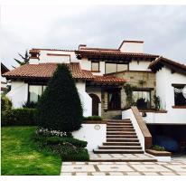 Foto de casa en renta en  , club de golf los encinos, lerma, méxico, 2748990 No. 02