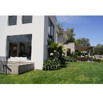 Foto de casa en venta en  , club de golf los encinos, lerma, méxico, 2749926 No. 01